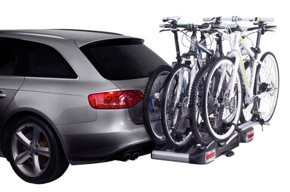 Bagażnik THULE EuroClassic G6 928 - Uchwyty rowerowe na hak