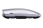 Box THULE Motion 200 - srebrny z połyskiem 6202S