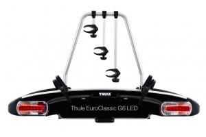 Bagażnik na hak THULE 929 EuroClassic G6