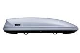 Box THULE Pacific 780 - szary aeroskin