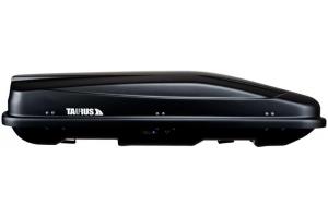 Box Taurus Xtreme 600 czarny aeroskin