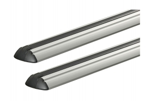 Belki aluminiowe 107 cm Aurilis 156607