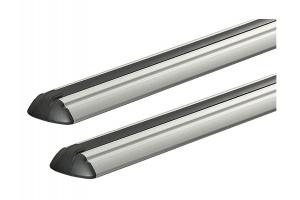 Belki aluminiowe Aurilis 156642, 142 cm