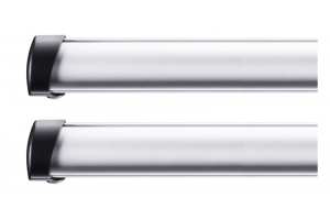 Belki aluminiowe THULE 395 ProBar, 220 cm