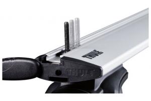 THULE 889-2 - adapter do rowka T, 20x20 mm