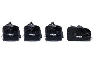 THULE 8006 Go 4-Pack - zestaw