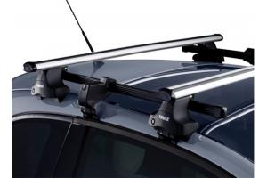 THULE 774 - adapter do krótkich dachów