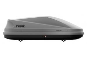 Box THULE Touring 100 - tytan aeroskin