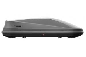 Box THULE Touring 200 - tytan aeroskin