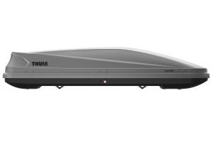 Box THULE Touring 600 - tytan aeroskin