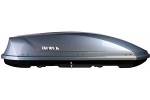 Box Taurus Adventure 340 srebrny połysk