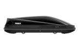 Thule Touring M 200 - czarny z połyskiem