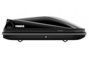 Thule Touring S 100 - czarny połysk