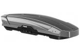 Thule Motion XT Sport (189 x 67.5 x 43 / 300l) - Srebrny połysk