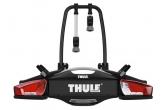 Thule VeloCompact 924 - Bagażnik na hak na 2 rowery