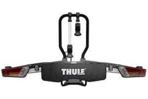 Thule EasyFold XT 933 - Bagażnik na hak na 2 rowery