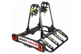 Taurus BuzzRunner Quattro - Bagażnik na hak na 4 rowery