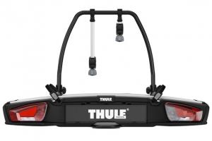 Thule VeloSpace 918 - Bagażnik na hak 2 rowery