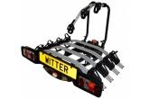 Witter ZX504 - Bagażnik na hak na 4 rowery