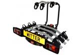 Witter ZX503 - Bagażnik na hak na 3 rowery
