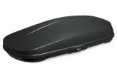 Whispbar WB752T - Box dachowy czarny aeroskin 450l