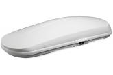 Whispbar WB753W - Box dachowy biały połysk 500l